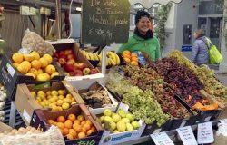 Wochenmarkt Konstanz